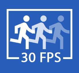 30FPS icon2
